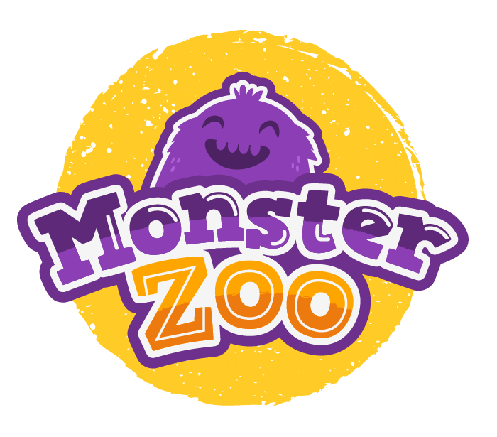 Monster Zoo Logo