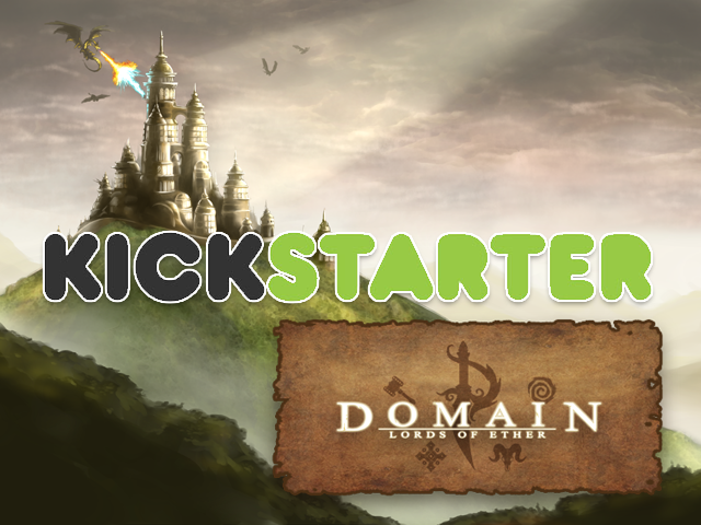 domainKickstarter